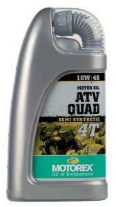 ATV Quad 4T 10W40 1L