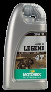 Legend 4T 20W50 1L