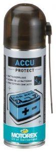 Motorex Accu Protect spray