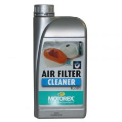 Motorex Air Filter Cleaner 1L
