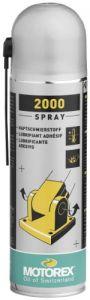 Spray 2000