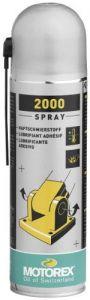 Motorex Spray 2000
