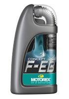 Motorex Concept F-EB 5W20 1L