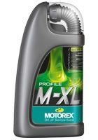 Motorex Profile M-XL 5W40 1L