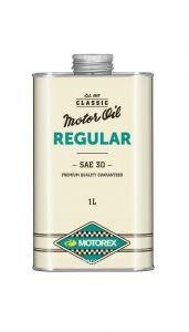 Motorex Regular SAE 30 1L