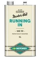 Motorex Running in SAE 30 1L