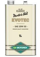 Motorex Evotec SAE 20W50 1L