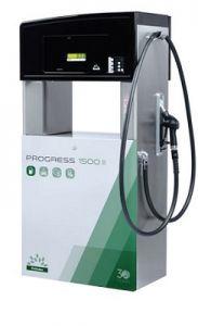 Petrotec Progress 1500-II  40/80 + 130 ltr