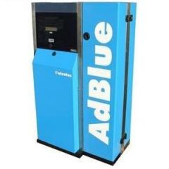 DCQ Petrotec AdBlue industriepomp Euro 1000