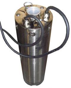 DCQ Petrotec AdBlue Dompelpomp