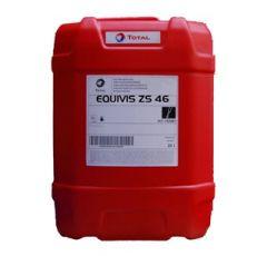 TOTAL Equivis ZS 46 20L