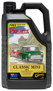 Penrite Classic Mini 20W50 5L