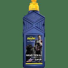 Putoline Nano Tech 4+ 15W50 1L