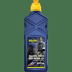Off Road Nano Tech 4+ 10W60 1L