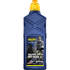 Putoline Off Road Nano Tech 4+ 10W60 1L