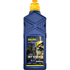Putoline TM Off Road 4 10W40 1L
