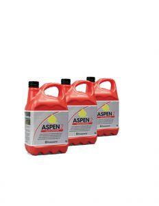 ASPEN 2T 3x5 Liter