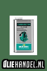 Motorex Carburetor Clean Concentrate 1L