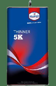 Eurol Thinner 5K 5L