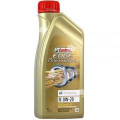 Castrol Edge V 0W20 1L