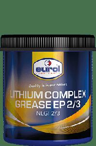 Eurol Lithium Complex EP 2 Plus 600GR