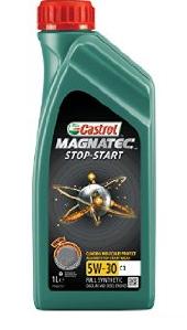 Castrol Magnatec Stop-Start 5W30 C3 1L