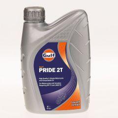Gulf Pride 2T 1L