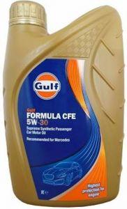 Gulf Formula CFE 5W30 1L