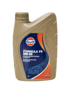 Gulf Formula FS 5W30 1L