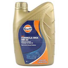 Gulf Formula RNX 5W30 1L