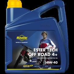 Ester Tech Off Road 4+ 10W40 4L