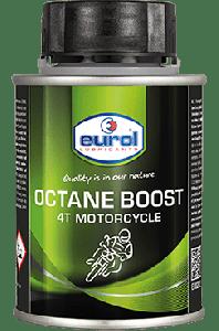 Eurol Motorcycle Octane Boost 100ML