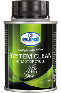 Eurol Motorcycle System Clean 100ML