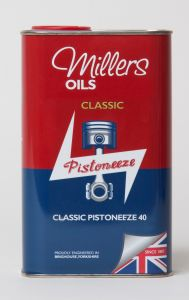 Classic Pistoneeze 40 1L