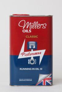 Classic Running In Oil 30 1L