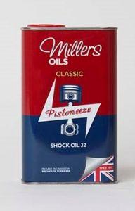 Millers Classic Shock Oil 32 1L