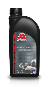 Millers Assembly Lubricant 1L