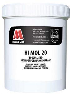 Millers Hi-Mol 20 500GR
