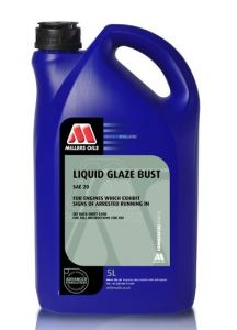 Millers Liquid Glaze Bust 5L