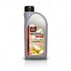 Millers Universal Brake Fluid DOT 4 1L