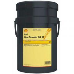 Shell Heat Transfer S2 20L