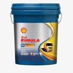 Shell Rimula Ultra E Plus 5W30 20L