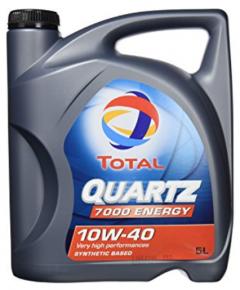 TOTAL Quartz 7000 Energy 10W-40 1L