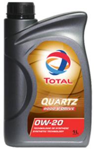 TOTAL Total Quartz 9000 V-Drive 0W20