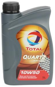 TOTAL Quartz Racing 10W50