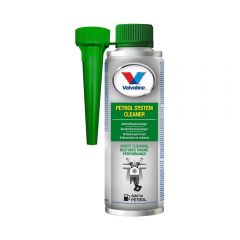 Valvoline Petrol System Cleaner 300ML