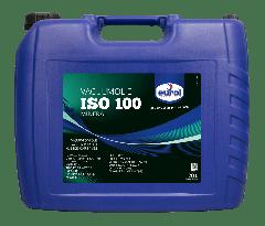 Eurol Vacuumolie ISO-VG 100 20L