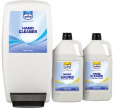 Eurol Hand Cleaner Yellow Star KIT