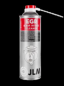 Diesel Air Intake & EGR Cleaner 500ML