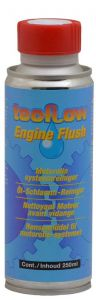 TecFlow Engine Flush
